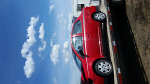 2003 toyota echo for parts