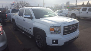 2014 GMC Sierra 1500 All Terrain Sport 5.3L