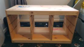 IKEA trofast childrens storage unit
