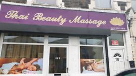 Thai Beauty Massage