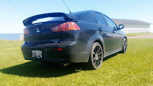 2009 Mitsubishi Lancer ES - Car For Sale