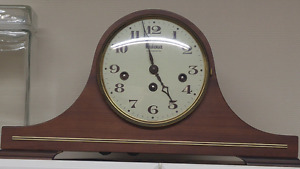 Bulova Mantle Clock