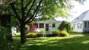 CHARMING COTTAGE FOR SALE, LAKE ERIE