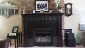 Gas Fireplace Service & Repair to all makes & models