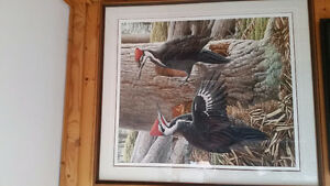 Wildlife Originals and Ducks Unlimited print