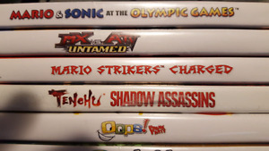 Wii Games Cheap