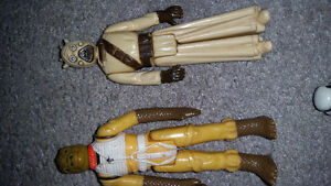 vintage Star Wars collectibles from 1977 year the movie came out London Ontario image 3