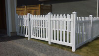 """Quality Installations by """"I Love My Fence"""""""