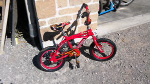 """14"""" Childs bike for sale"""