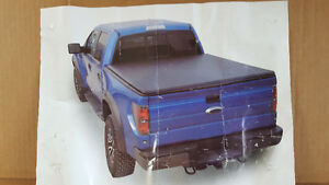 **NEW** Roll Up Tonneau Cover