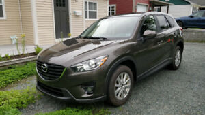 2016 Mazda CX-5 AWD *Added Warranty*