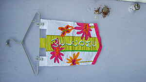 Garden Flags - large and small