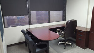 Looking for a Single Office Space?