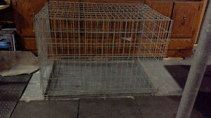 For sale: Dog Cage