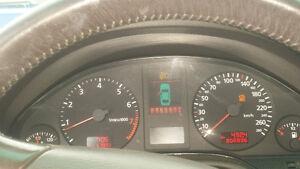 2000 Audi A8 Sedan