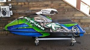2007 Yamaha SJ-700 Super Jet Blowsion Freeride Unchained