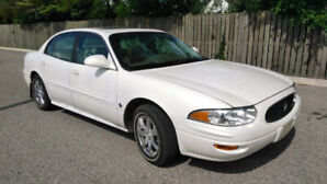 2005 Buick LeSabre - LIMITED