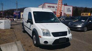2010 Ford Transit Connect Fourgonnette, fourgon