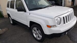 2014 Jeep Patriot NORTHEDITION VUS 2WD