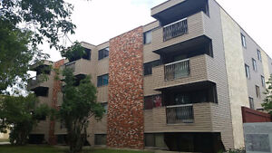 1, 2 and 3  Bedroom Suites Available Whyte University Area!