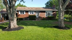 SOLD - Water View Property 18 Clearview Drive, Stratford, PEI