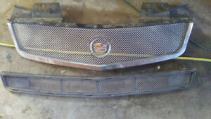 Sts-v grill for sale 2005-2007