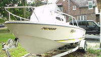 """FINAL PRICE **Must Go Now** Boston Whaler """"Style"""" Boat For Sale"""