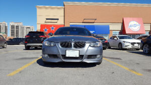2009 BMW 335i  Twin Turbo LOW KM  2 door coupe for SALE