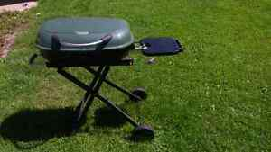 Collapsible BBQ