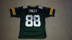 Mint Condition Green Bay Packers Jermichael Finley Jersey