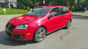 2008 Volkswagen GTI FULLY LOADED!!! Hatchback