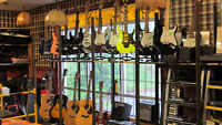 Used Guitars From $40 - $60  Great Selection,Great Price