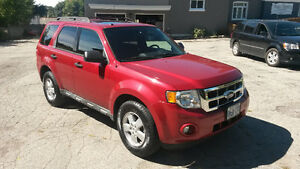 2009 Ford Escape SUV, Crossover Kitchener / Waterloo Kitchener Area image 4