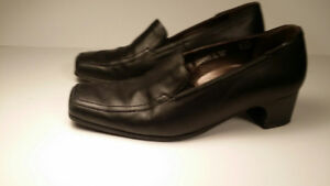 *MEPHISTO - chaussure femme taille 6.5 - 100% CUIR*