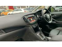 2017 Vauxhall Zafira Tourer 1.4i Turbo Elite Nav Tourer Auto 5dr MPV Petrol Auto