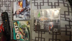PS3 games Belleville Belleville Area image 1