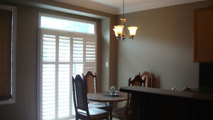 Two rooms available immediately in oakville(Bulcok&Rebecca)