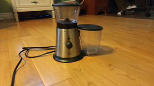 PC coffee grinder