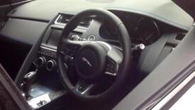 2018 Jaguar E-PACE 2.0d R-Dynamic S 5dr Pan Roof Automatic Diesel Estate