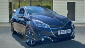 image for 2019 Peugeot 208 1.2 PureTech Tech Edition EAT (s/s) 5dr Auto Hatchback Petrol A