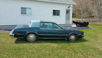 1979 Oldsmobile Toronado Coupe (2 door)