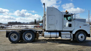 Used Highway Truck