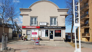 CLINIC MISSISSAUGA STREETSVILLE *PHYSICIAN SPACE AVL*