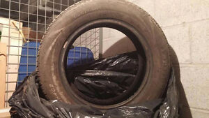 195/60R15 Sailun All Season Tires