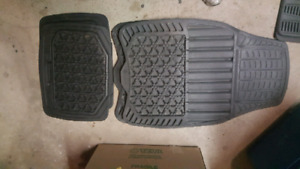 Michelin 4 pc mat set