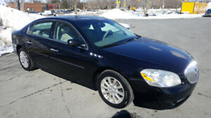 2011 Buick Lucerne Cx. Very comfortable and clean car