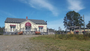 FOR SALE - VACATION RENTAL PROPERTY- Pocologan, NB