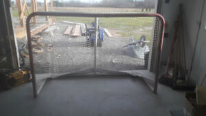 WINNWELL GOAL NET