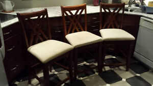 Pub style stools for sale