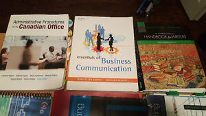 First Year OFFICE ADMINISTRATION textbooks